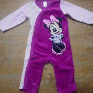 Disneystore Minnie Sleeper